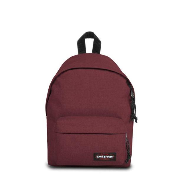 EASTPAK ZAINETTO ORBIT 10L - CRAFTY WINE / BORDEAUX  - EK043-23S