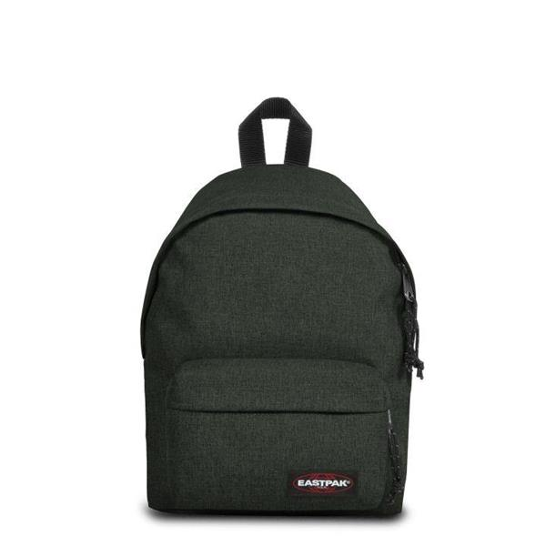 EASTPAK ZAINETTO ORBIT 10L - CRAFTY MOSS / VERDE MLG  - EK043-27T