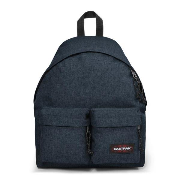 EASTPAK ZAINO PADDED PAK'R -  TRIPLE DENIM/BLU MLG - EK620-26W
