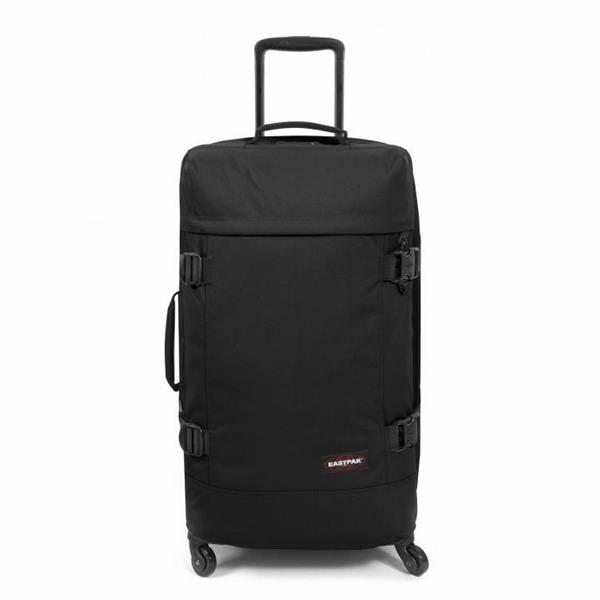 EASTPAK TROLLEY TRANS4 M - BLACK/NERO -  EK81L-008