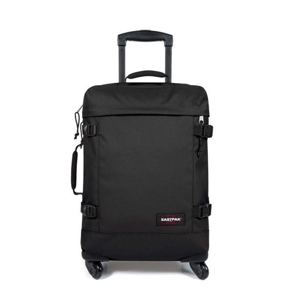 EASTPAK TROLLEY TRANS4 S- BLACK /NERO -  EK80L-008