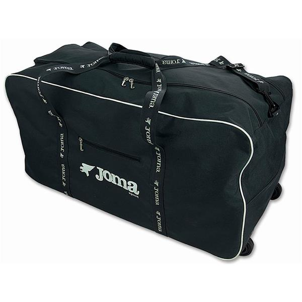 JOMA BORSA TEAM TRAVEL - NERO  - 400198.100