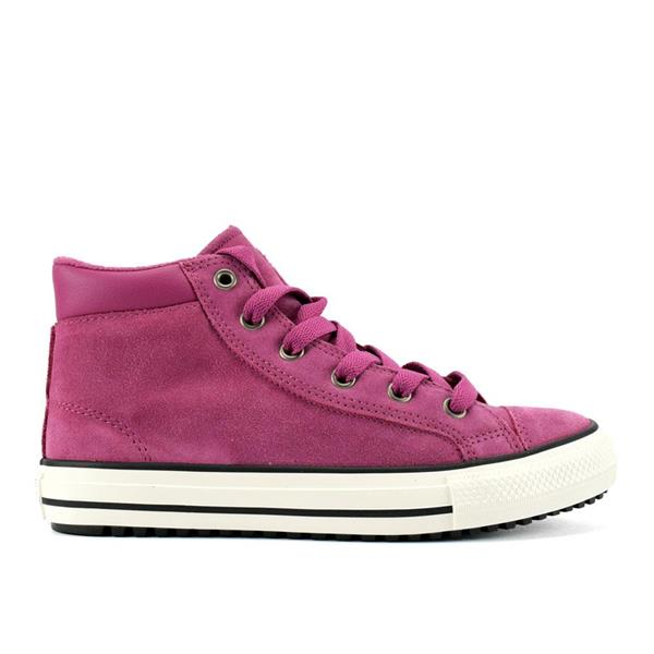 CONVERSE ALL STAR - PRUGNA - 665871C