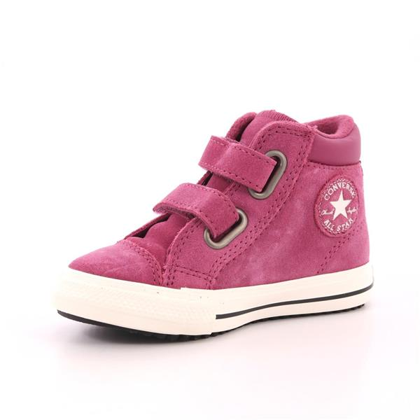 CONVERSE ALL STAR - PRUGNA - 765870C