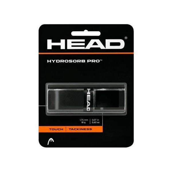 HEAD OVERGRIP  HYDROSORB - NERO - 285303-BLK