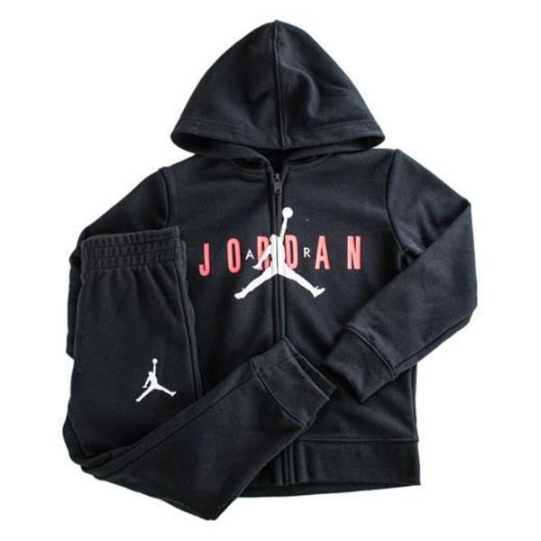 NIKE TUTA JORDAN JUMPMAN AIR - NERO - 856986-023