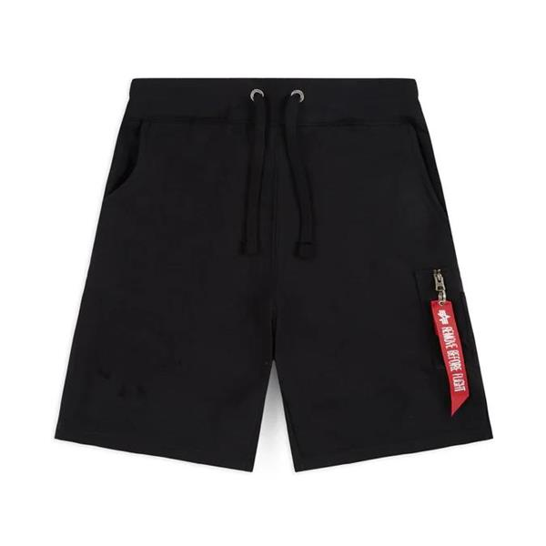 ALPHA INDUSTRIES X-FIT CARGO - NERO - 166301-03