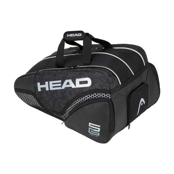 HEAD BORSA SANYO  MOSTERCOMBI - NERO - 283940
