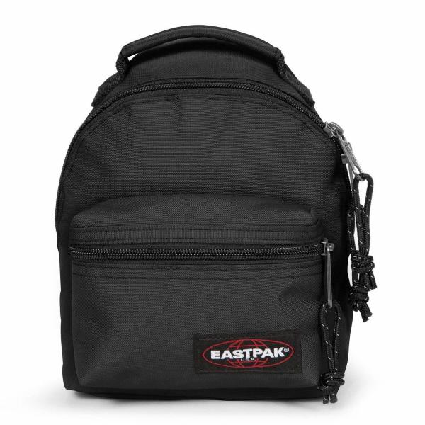 EASTPAK ZAINETTO CROSS ORBIT W - BLACK - EK72E-008