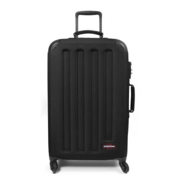 EASTPAK Trolley TRANZSHELL M BLACK - NERO - EK74F-008