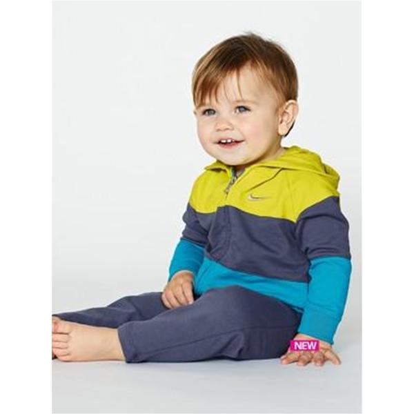 NIKE TUTA INFANT - SOLO TG 6/9 - 18/24