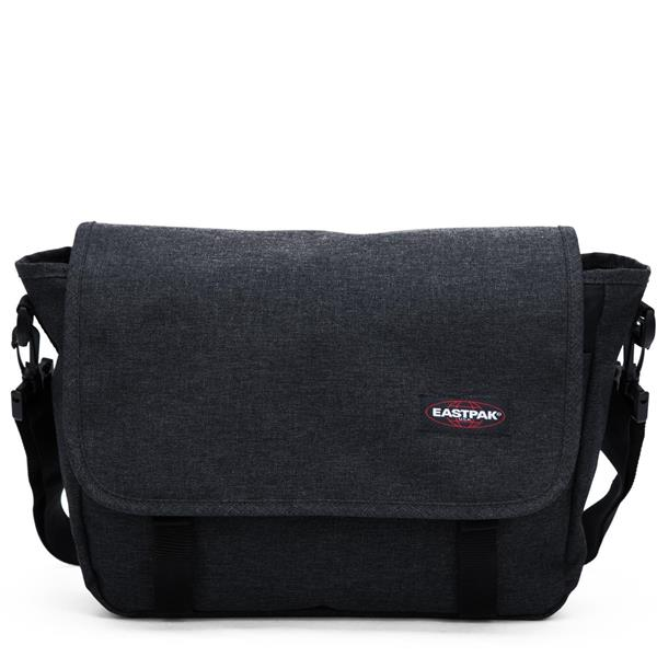 EASTPAK JR 11,5L - BLACK DENIM nero melange - CODICE EK077-77H