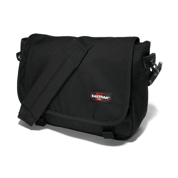 EASTPAK JR 11,5L - NERO - EK077-008