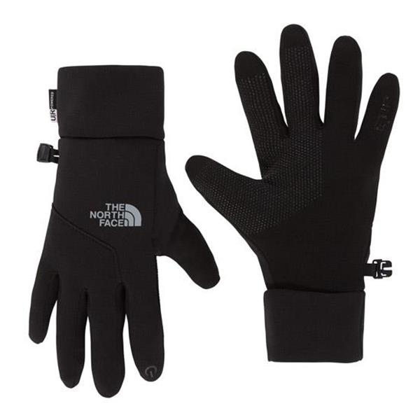 THE NORTH FACE GUANTI ETIP W - NERO - T93KPPJK3