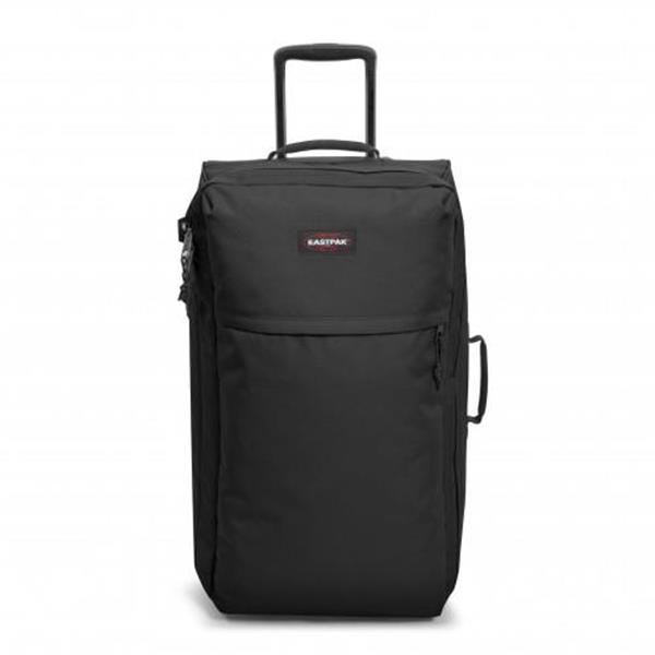 EASTPAK Trolley TRAF'IK LIGHT M - BLACK - NERO -  EK36C-008