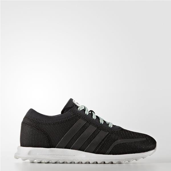 ADIDAS LOS ANGELES C - NERO - BA7085
