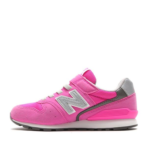 NEW BALANCE KV500 GIRL - ROSA FLUO - KV996MAY