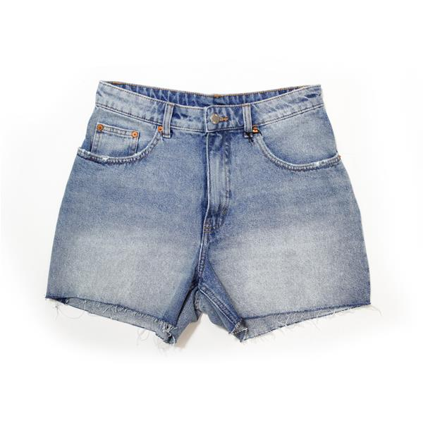 CHEAP MONDAY SHORTS DONNA  - JEANS - 0504713